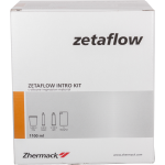 Zetaflow intro kit -  набор: 900 мл + 140 мл + 60 мл (Zhermack)